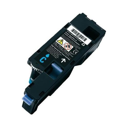 Dell toner cyan pdvtw, c5gc3, 79k5p, 593-11021 / 593-11141 marki Zamiennik