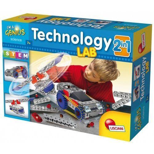 I'M a Genius Technology Lab Hrlikoptery i ekstremalne środki transportu, 5_603047