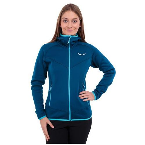 Salewa Bluza puez 3 pl full zip hoody women