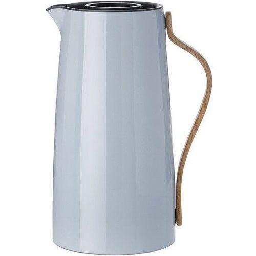 Dzbanek termiczny do kawy emma jasnoniebieski (5709846015166)