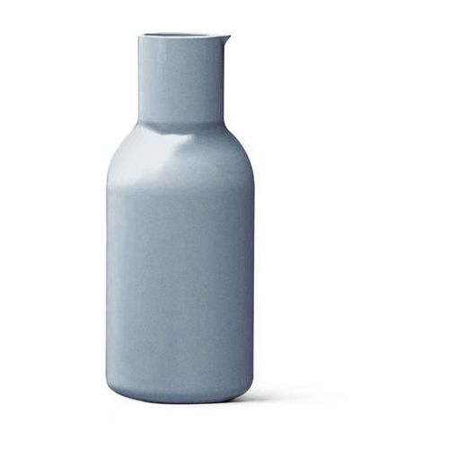 Duża karafka porcelanowa 1 Litr New Norm Menu niebieska (2022760) (5709262966783)
