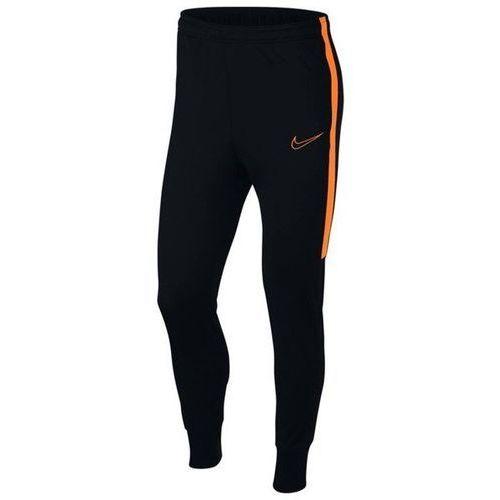 Spodnie treningowe męskie dri-fit academy av5416-014 marki Nike