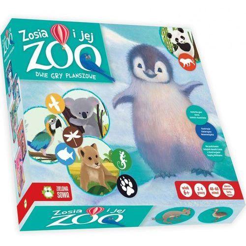 Zosia i jej zoo -, AM_5901761117424