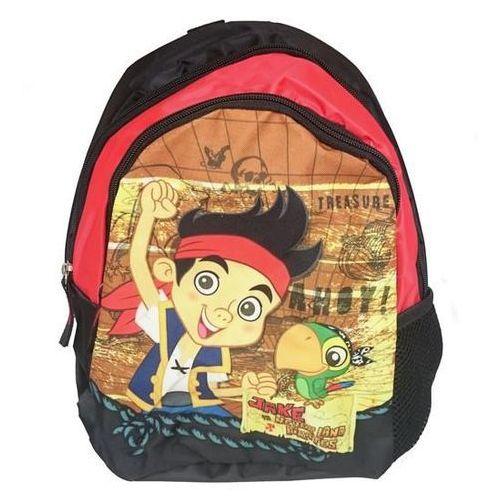 Beniamin plecak mały jake i piraci (beni.603406) darmowy odbiór w 19 miastach! (5901276034063)