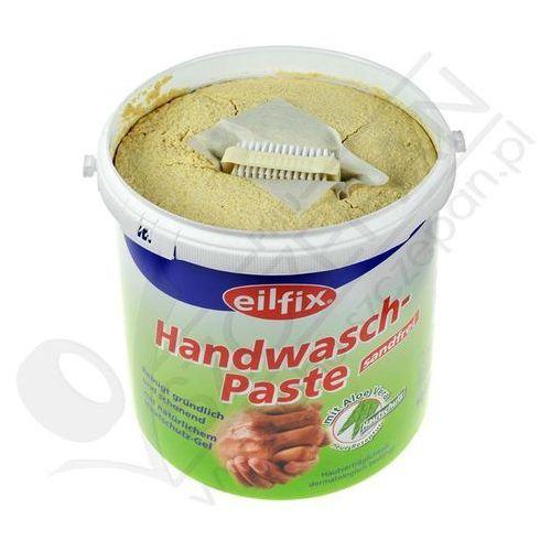 Pasta do mycia rąk EILFIX Aloe Vera z aloesem - 10 L [bez szczoteczki] - 10 l (4029888006221)