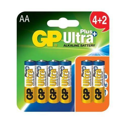 15aup-u 4+2 ultra+ bateria marki Gp