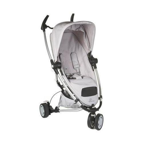 Wózek spacerowy  zapp xtra 2 grey gravel- wysyłka dziś do godz.18:30. wysyłamy jak na wczoraj! wyprodukowany przez Quinny