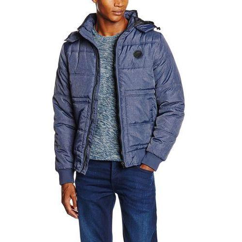 Kurtka Blend 20702206 AZ dla mężczyzn, kolor: niebieski, rozmiar: Medium, kolor szary