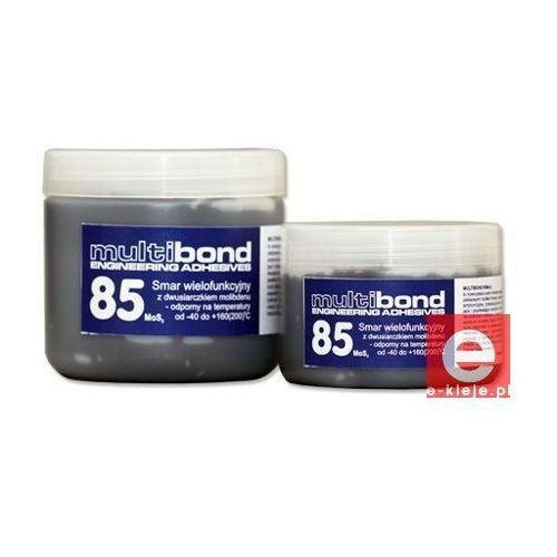 Multibond -85 mos2 smar na bazie oleju mineralnego i mydła litowego