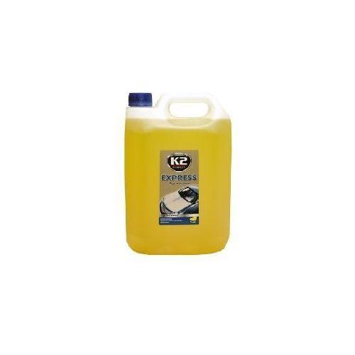 - express - szampon samochodowy do mycia ręcznego marki K2