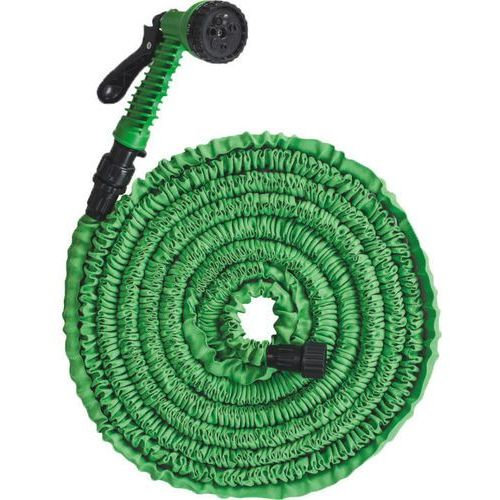 Wąż ogrodowy rozciągliwy - od 5 do 15 m (MG50)