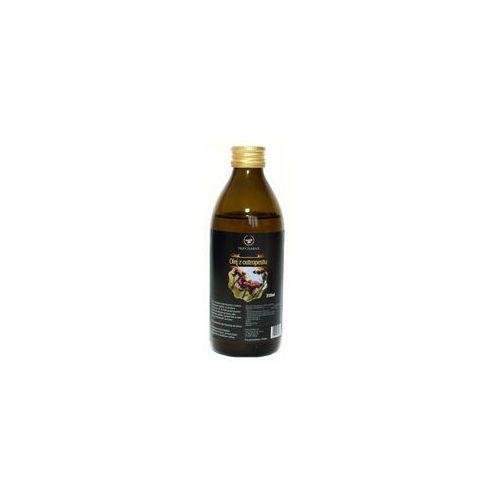 Olej z Ostropestu Zimnotłoczony 250ml TRZY ZIARNA, EFAC-61735