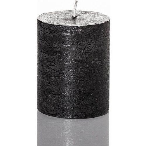 Świeca Chamber 7 cm czarna
