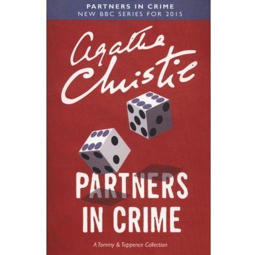 Partners In Crime, oprawa miękka