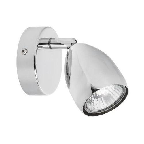Reflektorek SABI chrom GU10 INSPIRE