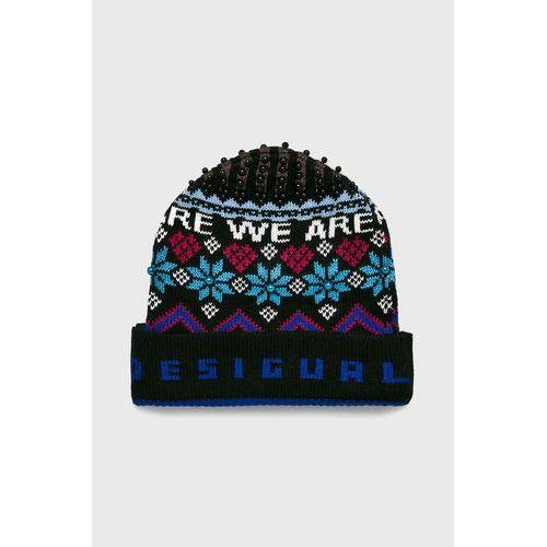 Desigual - czapka