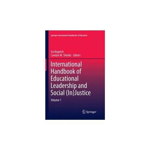 International Handbook of Educational Leadership and Social (In)Justice, 2 Teile