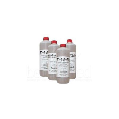 Krystalin – środek do czyszczenia wanien marki Technomex