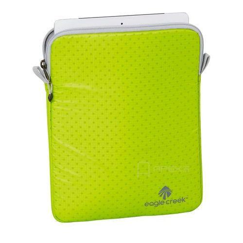"""Eagle Creek Specter Tablet Sleeve pokrowiec na tablet 9,7"""" / Strobe Green - Strobe Green, kolor zielony"""