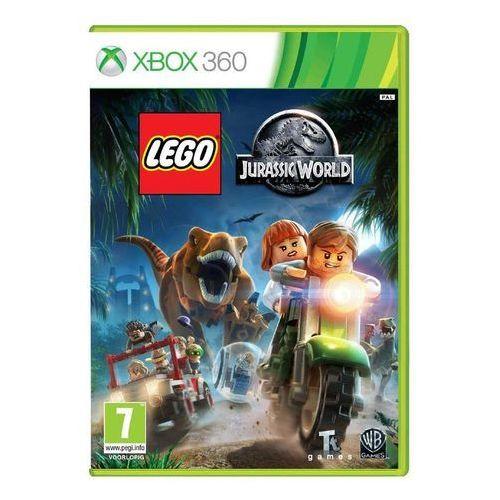 OKAZJA - LEGO Jurassic World (Xbox 360)
