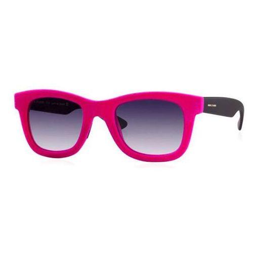 Okulary słoneczne  ii 0090vb i-velvet/i-teen kids 018/000 marki Italia independent