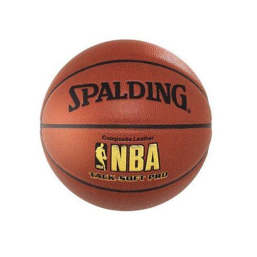 Piłka do koszykówki Spalding NBA Tack Soft Pro z kategorii Koszykówka