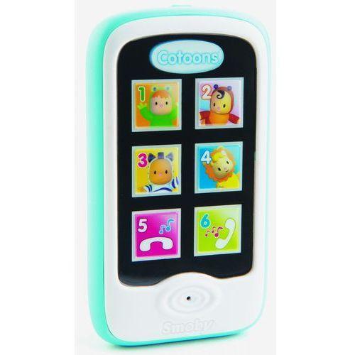 Telefon Smartfon, różne rodzaje (3032161102085)