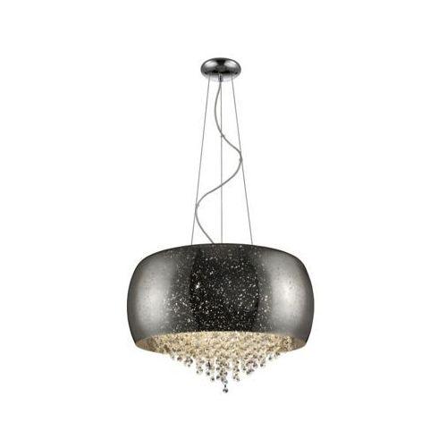 Lampa wisząca vista p0076-06k silver ** na magazynie ** marki Zuma line