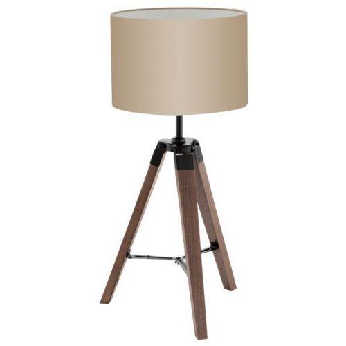 lampa stołowa LANTADA - ciemnoszara, EGLO 94325