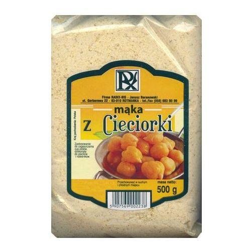 Maka z cieciorki Besan 500g z kategorii Mąki