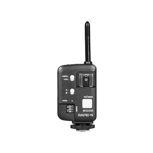 Genesis Gear Rapid N Navigator HSS Nikon, kup u jednego z partnerów