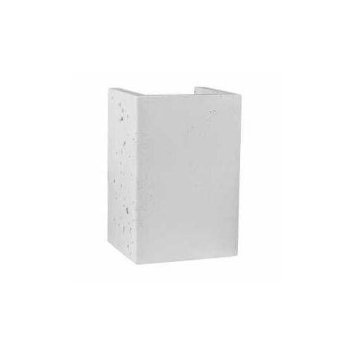Spot light block 8973237 kinkiet lampa ścienna 2x6w gu10 biały (5901602361498)