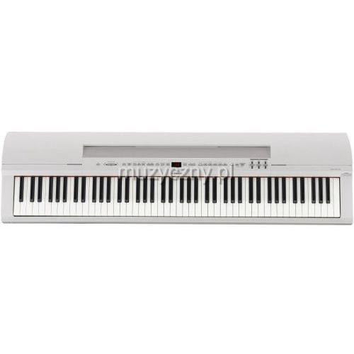 Yamaha P 255 WH pianino cyfrowe (białe)