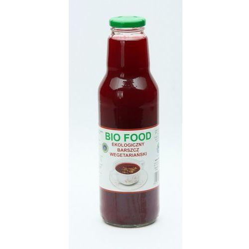 Barszcz wegetariański 750 ml
