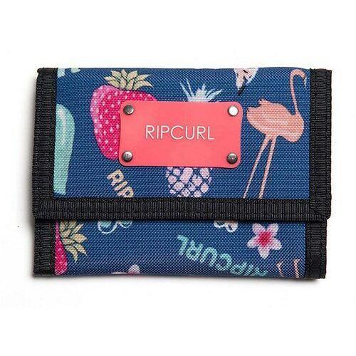 Portfel - summer time surf wallet purple (37) rozmiar: os marki Rip curl