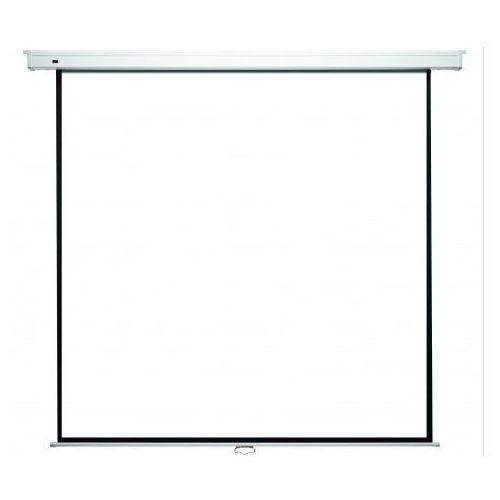 Kauber Econo wall 178x178 matt white