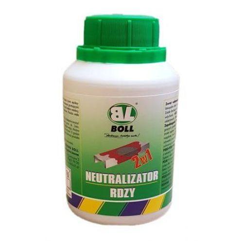 BOLL neutralizator rdzy 250ml, 00140193