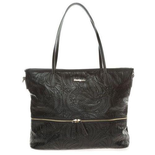 Desigual  turkana viena 2 handbag czarny uni, kategoria: torebki
