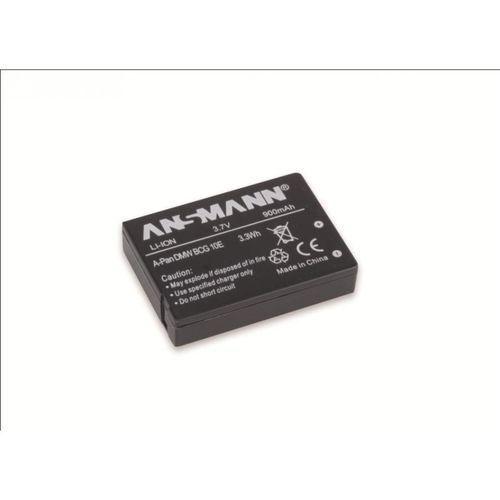 akumulator a-pan bcg 10e marki Ansmann