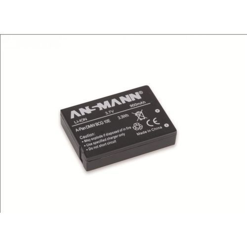 Ansmann Akumulator A-Pan BCG 10E, 164779