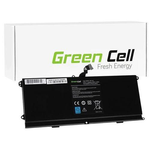 Greencell Dell xps 15z l511z / ohtr7 4300mah li-polymer 14.8v () (5902719422720)
