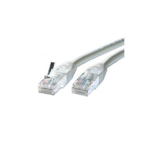 Patchcord kabel sieciowy RJ-45 cat.5e, 1m