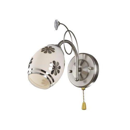 Lampex Kinkiet murcja 294/k - - sprawdź kupon rabatowy w koszyku (5902622105451)