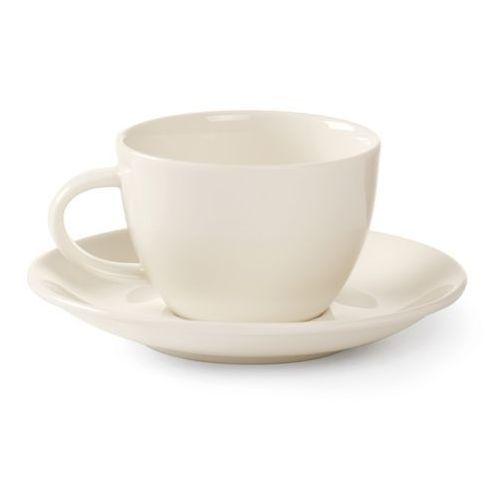 Filiżanka porcelanowa 185 ml - 6 szt. marki Hendi