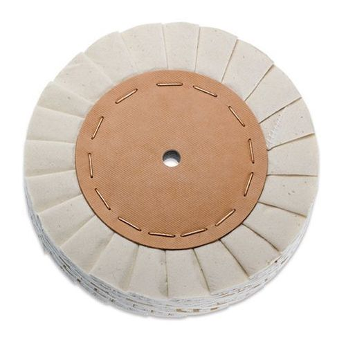 Tarcza polerska, 200 x 35 x 12 mm | GIESSER, 9999 502