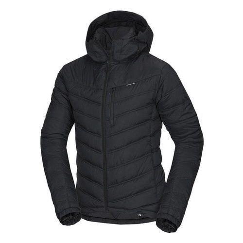 kurtka zimowa zander czarny l marki Northfinder