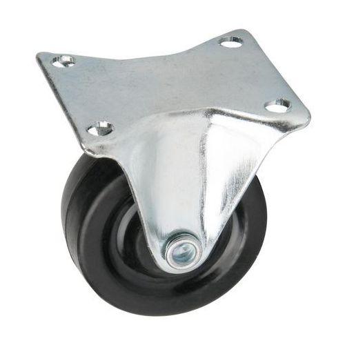 Koło fi 40 mm 20 KG STAŁE płytka kółko kółka HABI