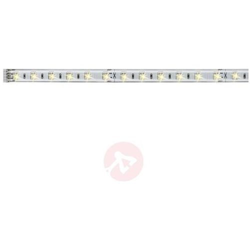 Przedłużenie paska LED ze złączem męskim 24 V 100 cm ciepły biały, biały neutralny, biały - światła dziennego Paulmann MaxLED Tunable White 70630, kolor biały