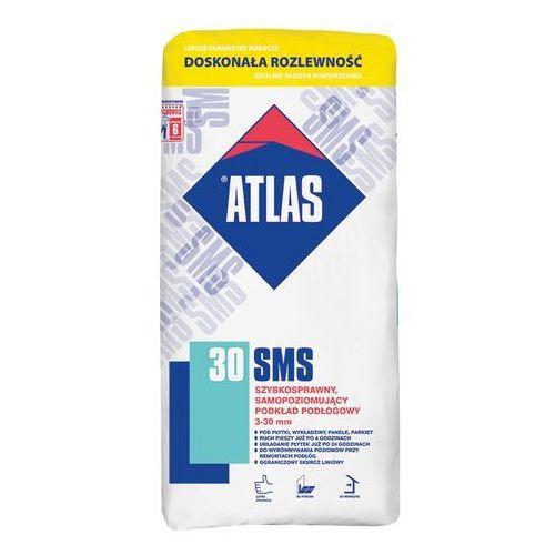 Atlas Zaprawa SMS 30 25kg