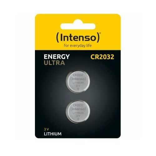 Intenso Bateria cr2032 (litowa) (2szt blister)